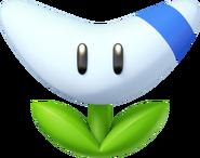 Boomerang Flower (Mario Kart 8)