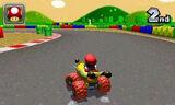 Mario Kart 7 Imagen 3