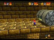 SM64 Screenshot Walzen-Walter