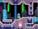 Blowhole Castle