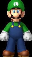 Luigi NSMB-1