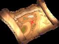 MKT Aile carte au trésor