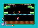 Mario Bros. (WarioWare: Do It Yourself - Showcase)