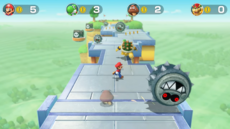 SMP Minispiel 15