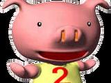 Monas Schwein