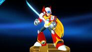 Zero Trophy Wii U