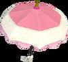 MKT Ombrelle Peach