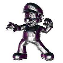 Metal --Mario page