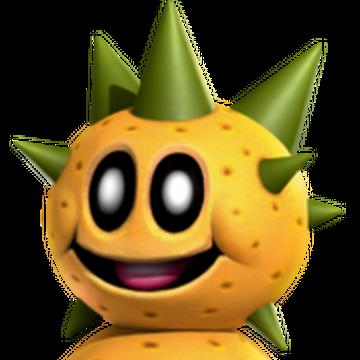 Pokey Mariowiki Fandom
