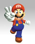 Марио Поза Победы Изображение - Super Mario 64