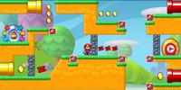 MVSDK AC Screenshot erstes Level
