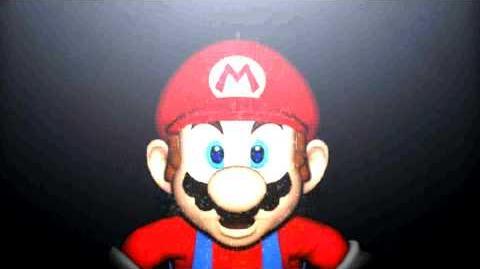 Mario Party 4 - Mario Ending