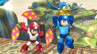 Megaman Wii U Screen 9