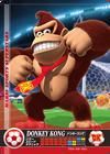 Carte amiibo Donkey Kong football