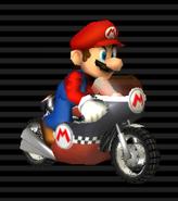 Hipersonica Mario