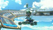 Luigi Sunshine Airport