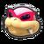 MK8 Roy Icon