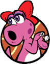 MSB Artwork Birdo