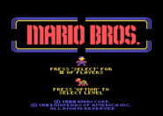 Mario Bros 26