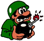 Mario MBA