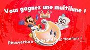 Récompense Grand Prix Flonflon