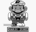 SML2 Screenshot Mario-Zone