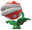 SMO Sprite Maxi-Gift-Piranha-Pflanze