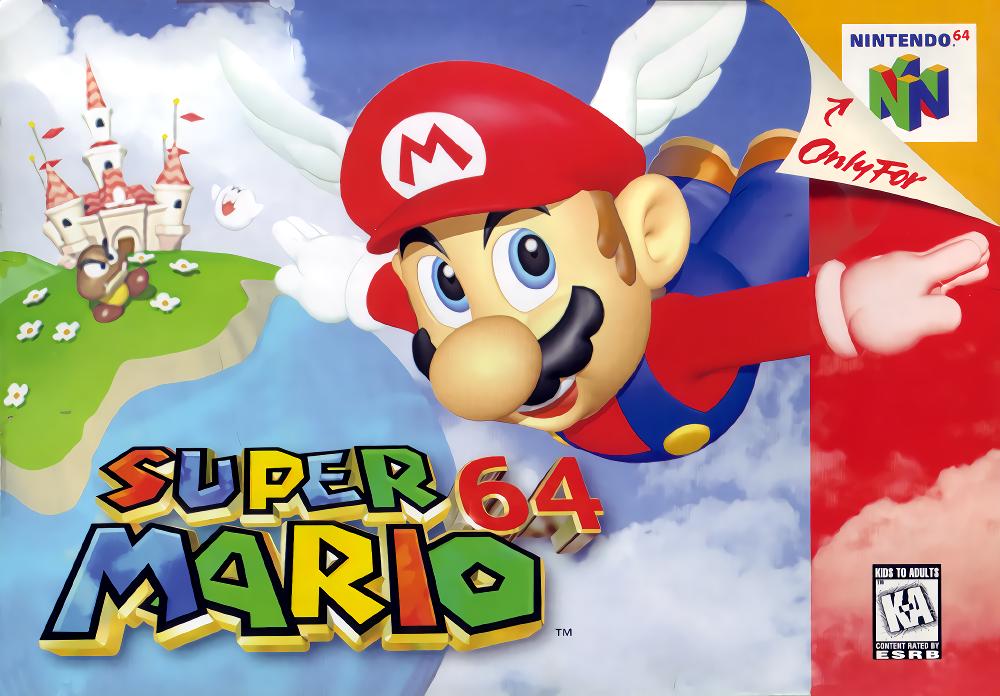 Category:Games   MarioWiki   FANDOM powered by Wikia