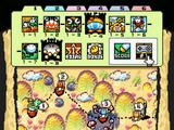 World 1 (Super Mario World 2: Yoshi's Island)