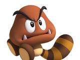 Goomba Tanooki
