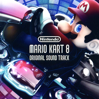 MK8 OST Front