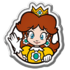 MKT-Badge Daisy