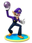 MP4 Artwork Waluigi