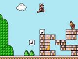 World 1-3 (Super Mario Bros. 3)