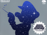 Super Mario Galaxy Original Soundtrack Platinum Version