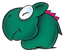 SMW Dino Rhino