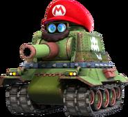Sherm Mario