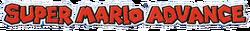 Super Mario Advance Logo
