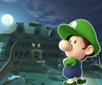 MKT Sprite DS Luigi's Mansion 3