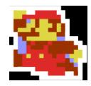 Mario Bros. - MKDD (carte)