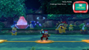 Super Mario Party - Challenger Road - Diddy Kong 49-36 screenshot
