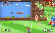 Super Mario Tennis