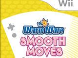 WarioWare: Smooth Moves