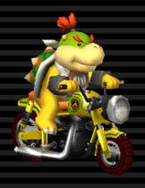Cyclo Vroum - Bowser Jr.