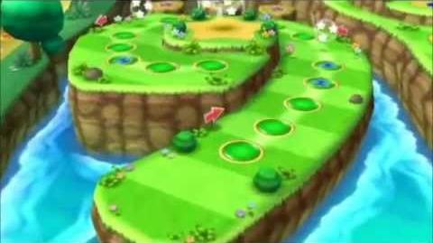 Mario Party 9 - February Trailer