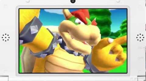 3DS「マリオゴルフ ワールドツアー」 発表