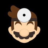 Icône Dr. Mario site Ultimate