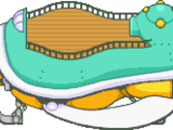 Koopa Cruiser