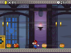 NSMB 3-GhostHouse