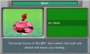 BISDX- Beef Profile